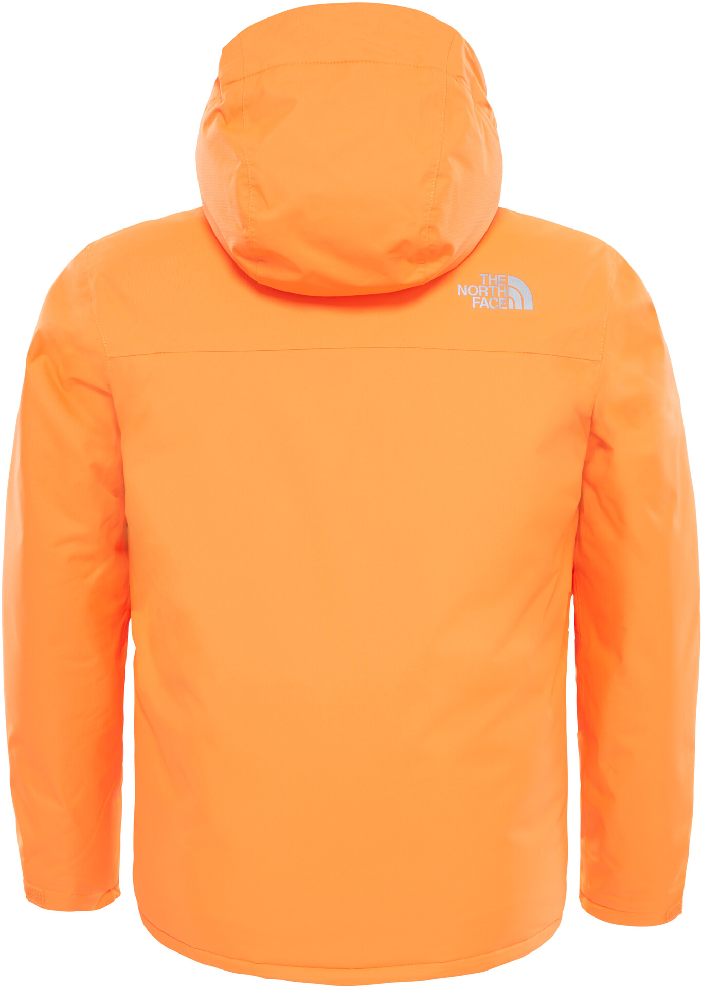 Campz North Orange Face The Sur Quest Enfant Snow Veste 1FnzxwZvq8